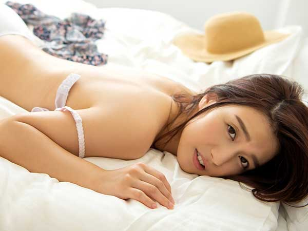 1star00572jp-20 『古川いおり』スレンダーな美人AV女優の巨尻プレイ!バック・素股・3P・フェラしてから性行為!