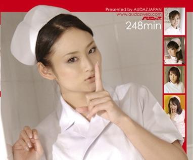 21pssd00227pl <村上里沙・ナースコスプレ総集編>美人熟女の看護婦が様々なシチュエーションで誘惑。アナルプレイ・SM・フェラ。