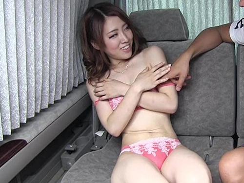 59rhe00244jp-3 「麻里梨夏」美少女美乳の女子大生を巧みにナンパ!3P・フェラしてエッチ!