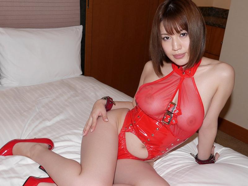 h_593urps00016jp-5 <本田莉子>美人の彼女の美脚パンストプレイに興奮!足コキ・バック・フェラ等して本物性交イク!