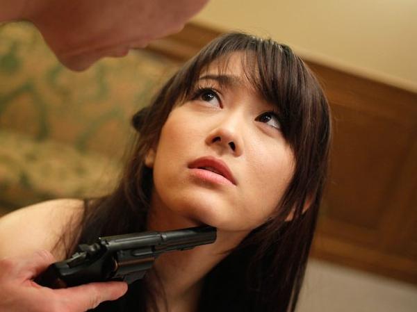 juc00871jp-1 <西野翔>美人熟女の刑事が犯罪組織につかまり犯される!3P・騎馬位・フェラしてエロエロセックス!