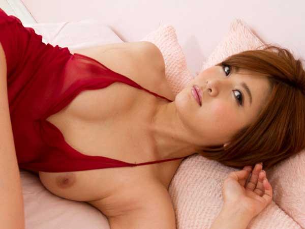 katu00034pl 【推川ゆうり・巨乳爆乳】美人若妻のぽっちゃり痴女がパンチラで誘惑。セクハラ・パイズリ・フェラしてセックス。