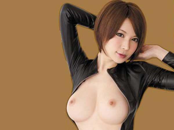 midd00943jp-3 『里美ゆりあ』美人AV女優がバニーガール・ボディコン・ナースになって本番エッチ!3P・フェラしてすごーいエッチ!